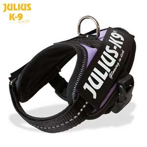 Picture of Julius-K9 harness IDC®, Size Baby 2, Purple