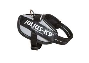 Picture of Julius-K9 harness IDC®, Size Baby 2, Silver