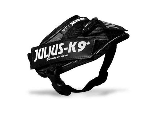 Picture of Julius-K9 harness IDC®, Size Baby 2, Black
