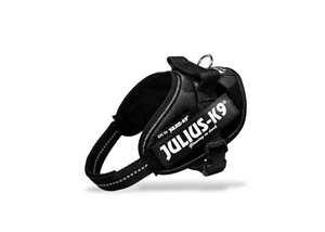 Picture of Julius-K9 harness IDC®, Size Mini-Mini, Black