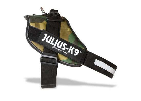 Picture of Julius-K9 harness IDC®, Size 1, Camouflage
