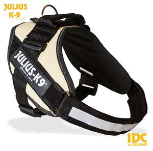 Picture of Julius-K9 harness IDC®, Size 1, Earth