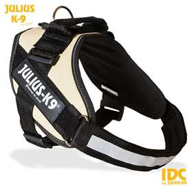 Picture of Julius-K9 harness IDC®, Size 2, Earth