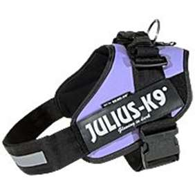 Picture of Julius-K9 harness IDC®, Size 2, Purple