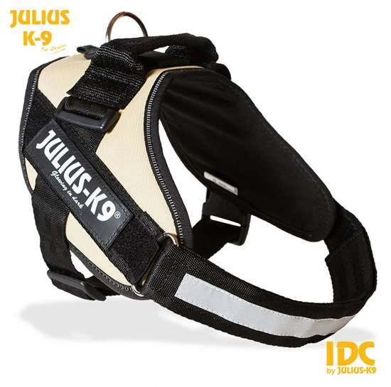 Picture of Julius-K9 harness IDC®, Size 3, Earth