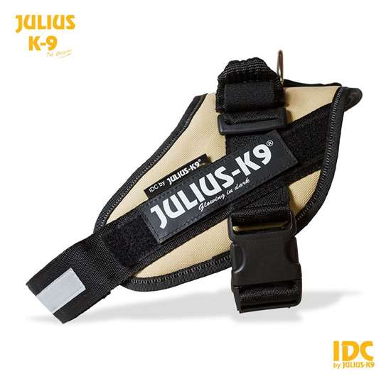 Picture of Julius-K9 harness IDC®, Size 4, Earth