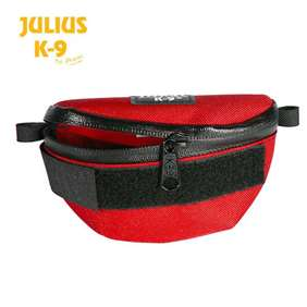 Picture of Universal sidebag red (1621IDC-R)