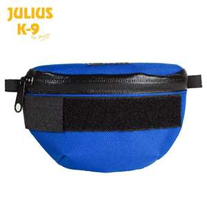 Picture of Universal sidebag blue (1621IDC-B)