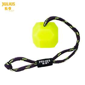 Picture of Neon (fluorescent) IDC® Ball