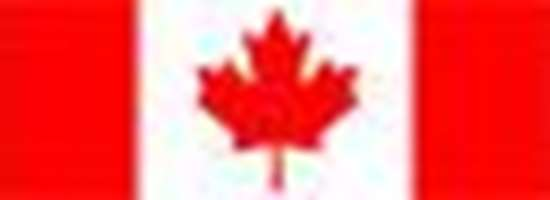 Picture of Flag label Canada (162LK-NF-CA)