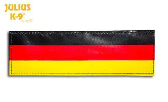 Picture of Flag label Germany (162LK-NF-DE)
