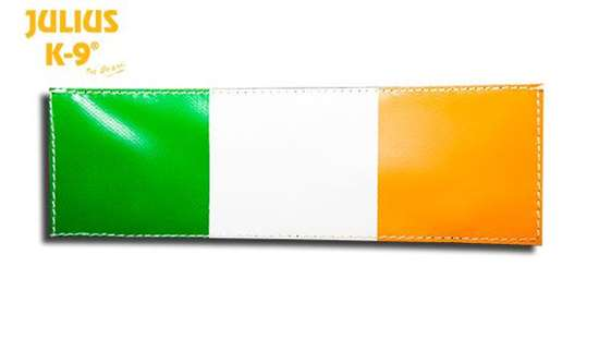 Picture of Flag label Ireland (162LK-NF-IR)