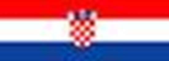 Picture of Flag label Croatia (162LG-NF-HR)