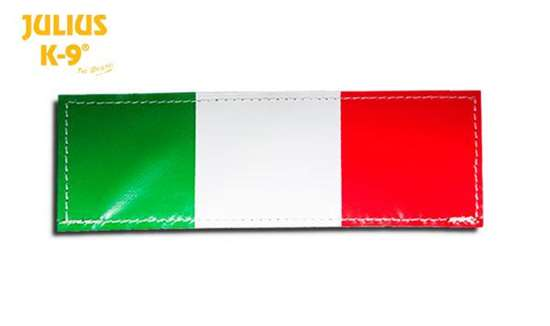 Picture of Flag label Italy (162LG-NF-IT)