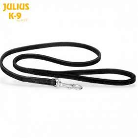 Picture of Buffalo-leather  leash - 1 m / 10 mm