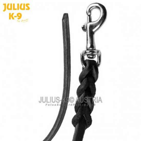 Picture of Buffalo-leather  leash - 2.4 m / 10 mm
