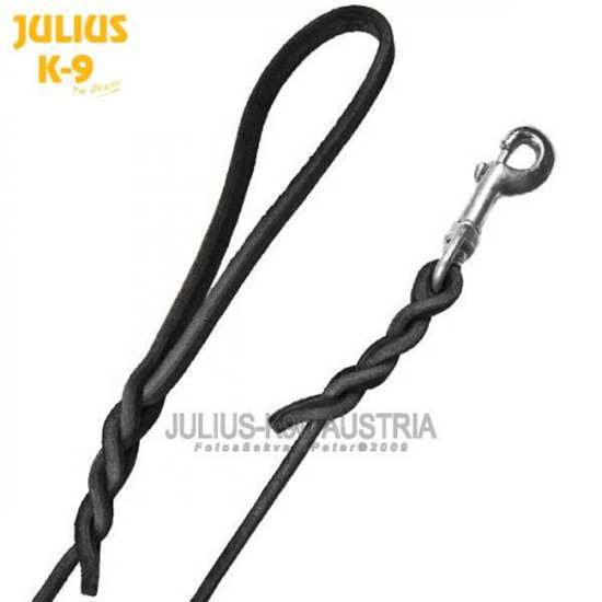 Picture of Buffalo-leather  leash - 1.2 m / 13 mm
