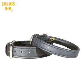 Picture of ECO leather collar - Width 25mm/0.98in