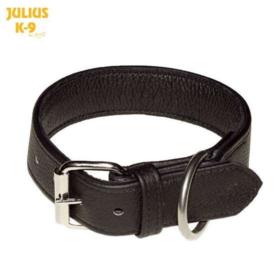 Picture of ECO leather collar - Width 40mm/1.57in