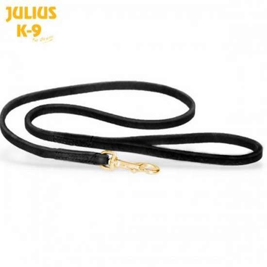 Picture of Buffalo-leather  leash - 5 m / 16 mm