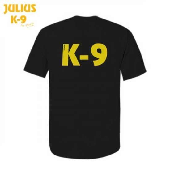 Picture of Julius-K9® Polo Shirt - Black