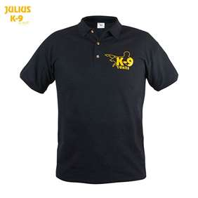Picture of K-9 Polo shirt for men
