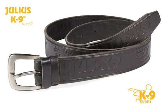 Picture of K-9 Units leather belt