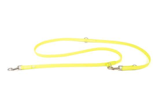 Picture of IDC® Lumino leash, adjustable - 19 mm  / 0,75 in - 2,2 m / 7,2 feet