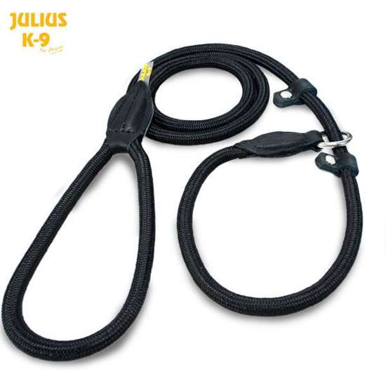 Picture of Retriever leash with training collar - 1,2 m / 3,9 feet