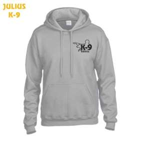 Picture of Julius-K9® Pullover - GRAY