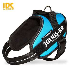 Picture of Julius-K9 harness IDC®, Size Mini, Aquamarine