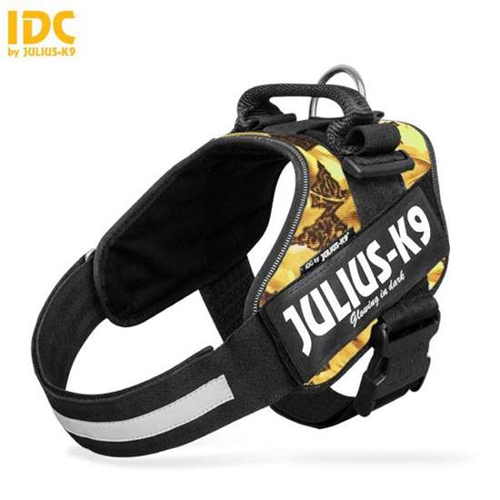Picture of Julius-K9 harness IDC®, Size 1, Autumn Touch