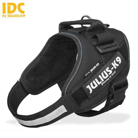 Picture of Julius-K9 harness IDC®, Size 0, Black