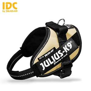 Picture of Julius-K9 harness IDC®, Size Mini-Mini, Earth