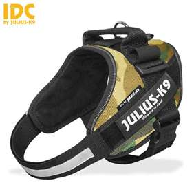 Picture of Julius-K9 harness IDC®, Size 0, Camouflage