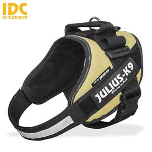 Picture of Julius-K9 harness IDC®, Size 0, Earth