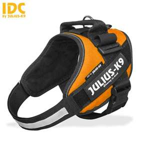 Picture of Julius-K9 harness IDC®, Size 0, Orange