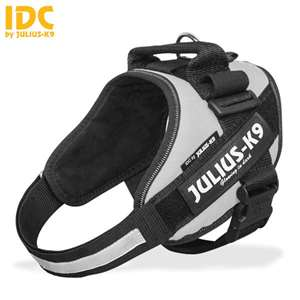 Picture of Julius-K9 harness IDC®, Size 0, Silver