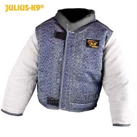 Picture of Full protection jacket - Semi