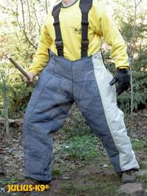 Picture of Full protection trousers