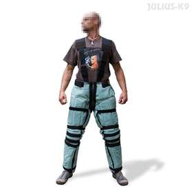 Picture of Civil protective trousers