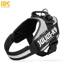 Picture of Julius-K9 harness IDC®, Size 2, Silver