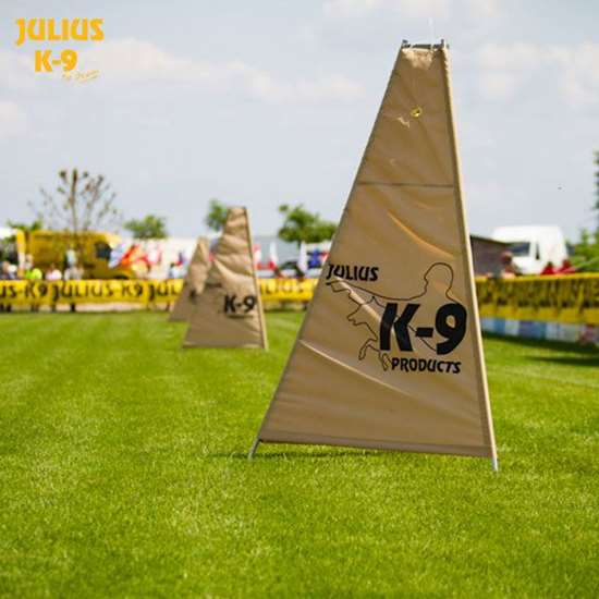 Picture of K9 Tent - sand