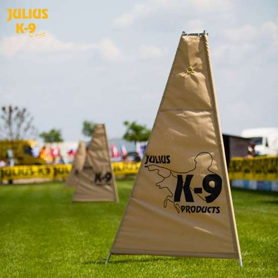 Picture of K9 Tent canvas