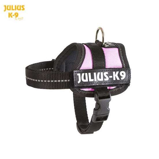 Picture of K9 Powerharness - Size: Baby 1 - more colors avilable