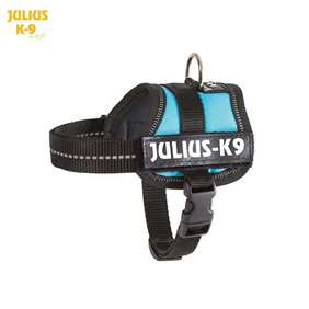 Picture of K9 Powerharness - Size: Baby 2 - more colors available