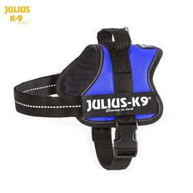 Picture of K9 Powerharness - Size: Mini-mini - more colors available