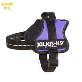 Picture of K9 Powerharness - Size: Mini - more colors available
