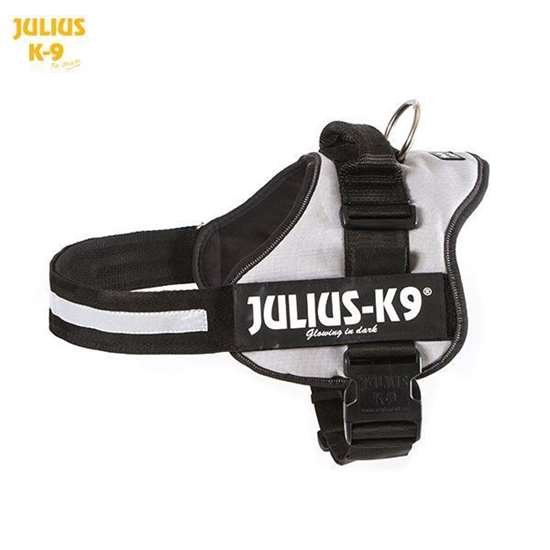 Picture of K9 Powerharness - Size: 2 - more colors available