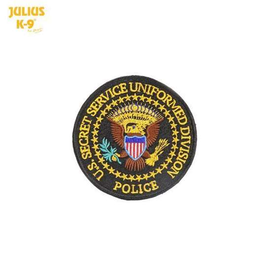 Picture of U.S. SECRET - Badge patches (162LBP-64053)